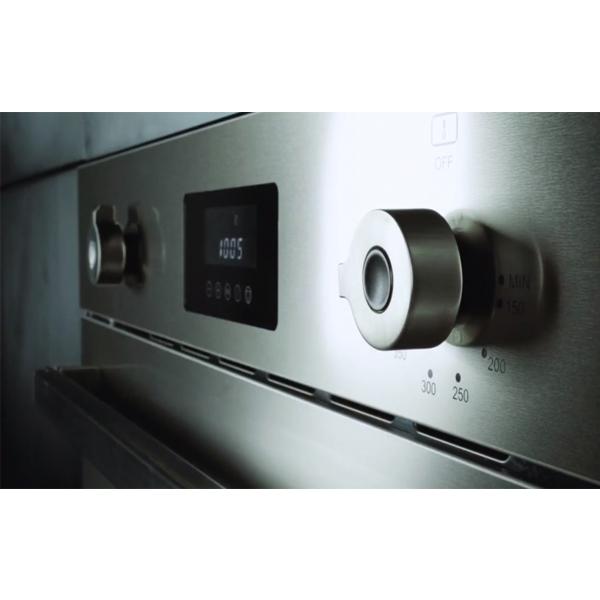 Forno Combinado com Micro-ondas Bertazzoni Professional - PRO SO30 X
