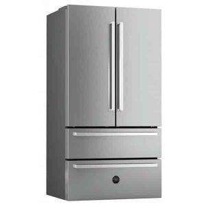 Refrigerador Bertazzoni French Door Master Series - REF 90X2