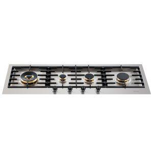 Cooktop Tecno com 4 Queimadores 110cm - TH11 GX4
