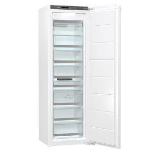 Freezer Vertical De Embutir Gorenje No Frost 1 Porta 235 Litros 220V