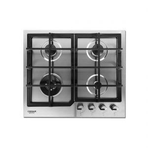 cooktop 4 queimador CrissAir tripla-chama 60cm