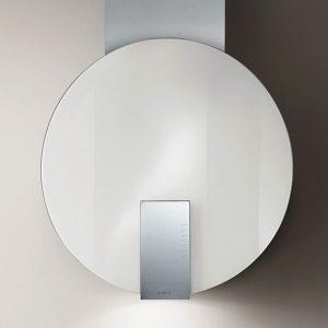 Coifa de parede Elica Space White