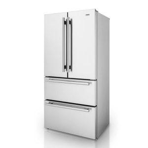Refrigerador French Door Tecno TR54FXDA