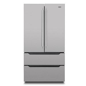 Refrigerador French Door Tecno Original TR65 FXDA