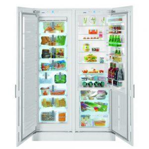 Refrigerador Liebherr de Embutir e Revestir