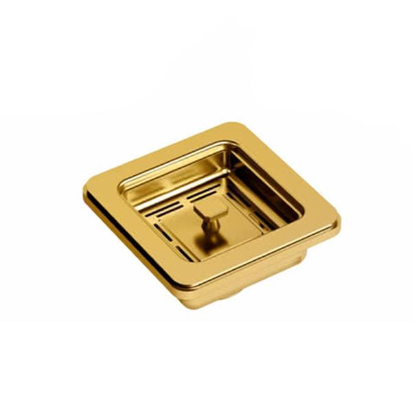 Cuba DeBacco Primaccore 500 - Rose Gold