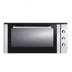 Forno à Gás Cuisinart Prime Cooking com Grill Elétrico Inox 90cm 125L - 220V